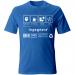 T-Shirt Unisex 23.25 €