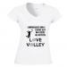 Women's V-neck T-shirt 16.90 €