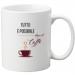 Mug 14.90 €