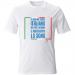 T-Shirt Unisex 14.90 €