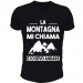 V-neck T-shirt 24.95 €