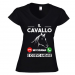 Women's V-neck T-shirt 25.95 €