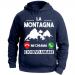 Felpa Unisex con Cappuccio Large 42.95 €