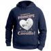 Unisex Hooded Sweatshirt 39.95 €
