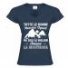 Women's V-neck T-shirt 23.95 €