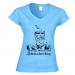 T-shirt Donna Scollo v 22.25 €