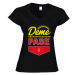Women's V-neck T-shirt 20.00 €