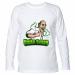 T-shirt Unisex Manica Lunga 15.99 €