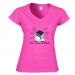 Women's V-neck T-shirt 22.00 €