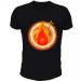 V-kaula-aukko T-paita 15.00 €