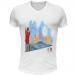 V-neck T-shirt 22.90 €