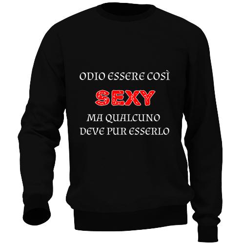 Felpa Unisex
