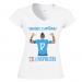 T-shirt Donna Scollo v 18.00 €