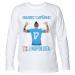 T-shirt Unisex Manica Lunga 20.00 €