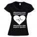 T-shirt Donna Scollo v 21.95 €