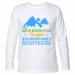 T-shirt Unisex Manica Lunga 28.95 €
