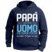 Felpa Unisex con Cappuccio Large 44.95 €