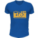 T-Shirt Scollo V 22.90 €