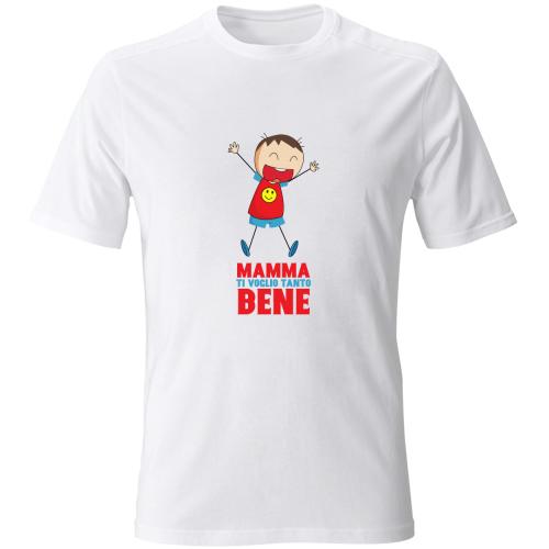 Maglietta Bambino