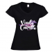 Women's V-neck T-shirt 23.95 €