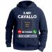 Felpa Unisex Zip con Cappuccio 44.95 €