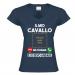 Women's V-neck T-shirt 24.95 €