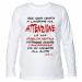 T-shirt Unisex Manica Lunga 21.90 €
