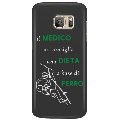 Cover Galaxy S7 Edge