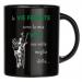 Black Mug 15.99 €