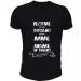V-neck T-shirt 19.99 €