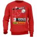 Unisex Sweatshirt 25.00 €