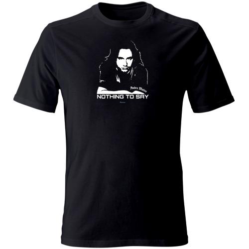 T-Shirt Unisex Large