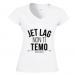 Women's V-neck T-shirt 20.90 €