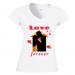 T-shirt Donna Scollo v 11.00 €