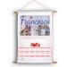 Calendario Tessuto 14.00 €