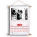 Calendario Tessuto 12.00 €