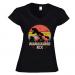 Women's V-neck T-shirt 21.97 €