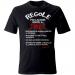 Unisex T-Shirt 18.90 €