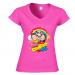T-shirt Donna Scollo v 15.00 €