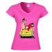 T-shirt Donna Scollo v 13.00 €