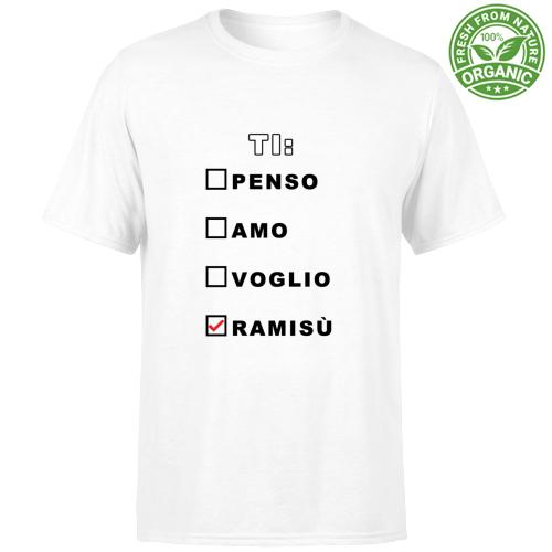 T-Shirt Unisex Organic