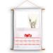 Calendario Tessuto 39.75 €
