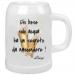 Boccale Birra 14.00 €