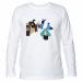 Unisex Long Sleeve T-shirt 34.55 $