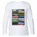 Unisex Long Sleeve T-shirt 34.30 $