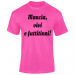 T-Shirt Unisex Dry Sport 21.90 €