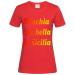 T-Shirt Premium Women 23.90 €