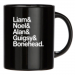 Black Mug 19.01 $
