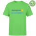 T-Shirt Unisex Organic 24.90 €