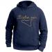 Felpa Unisex con Cappuccio Large 35.90 €